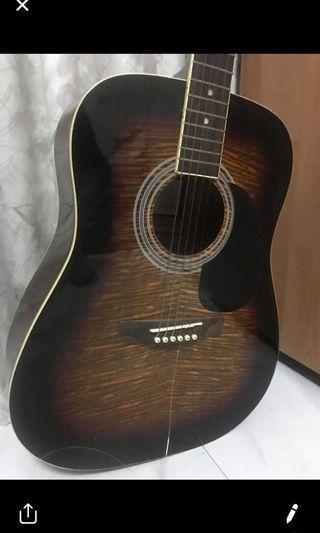 🚚 Guitar
