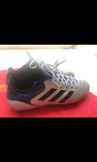 Adidas copa 18.1 FG soccer