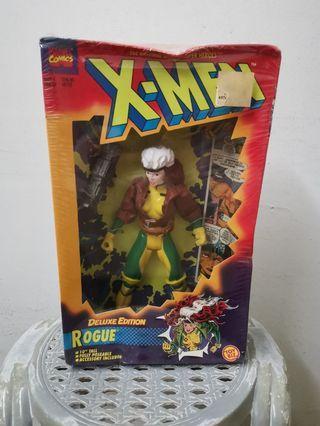 """🚚 X-Men Deluxe Edition 10"""" inch figurine Storm"""