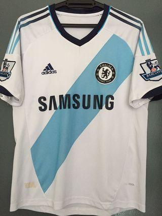 Chelsea 2012/13 Away Jersey