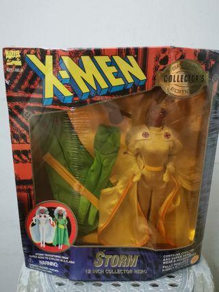 """🚚 X-Men Special Collector's Edition 12"""" Storm figurine"""