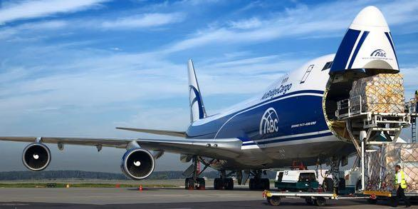 air freight delivery to china ecommerce