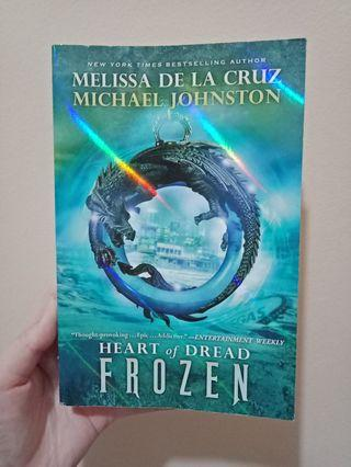 Heart of Dread Frozen