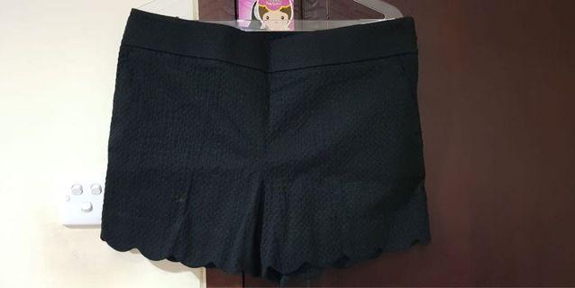 Celana pendek (Riviera short) #maulol