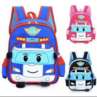 Kids School Bag Preschool Kindergarten #MrtHougang