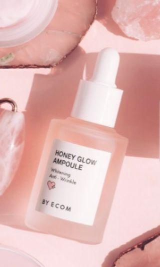BY ECOM Honey Glow Ampoule 30ml