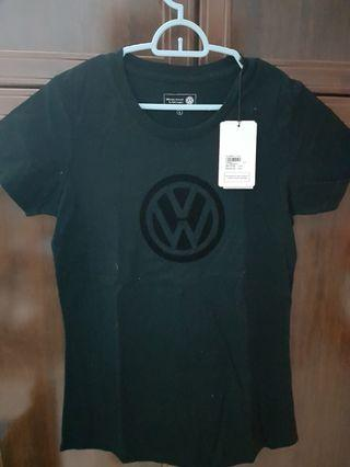 Volkswagen VW V-neck Top