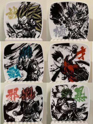 Dragonball Ultimate Evolution Ichiban Kuji Prize H