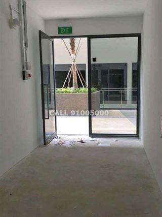 F'hold retail shop in shopping mall for sale, 205sqft - Promenade @ Pelikat
