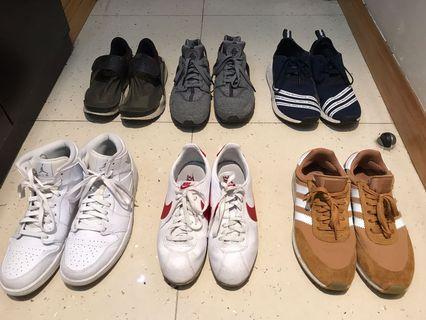 新淨二手鞋