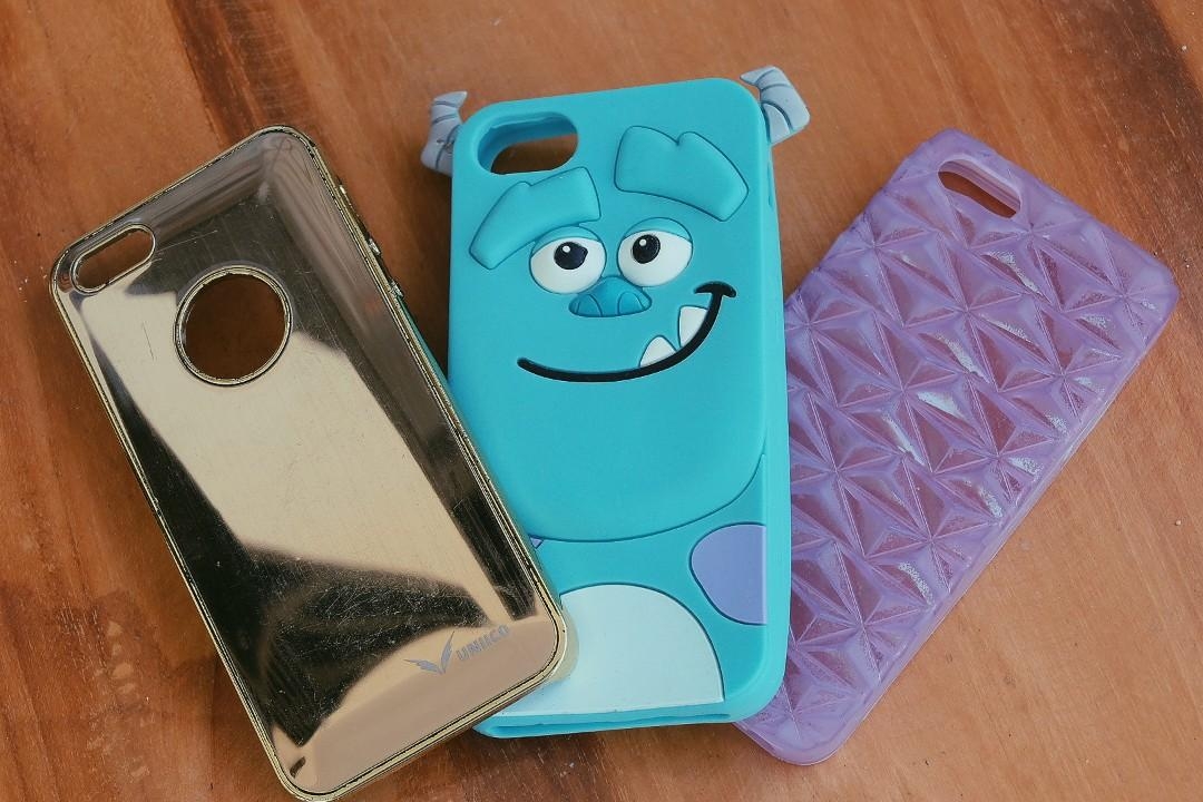 3 Case Iphone 5 (Second)