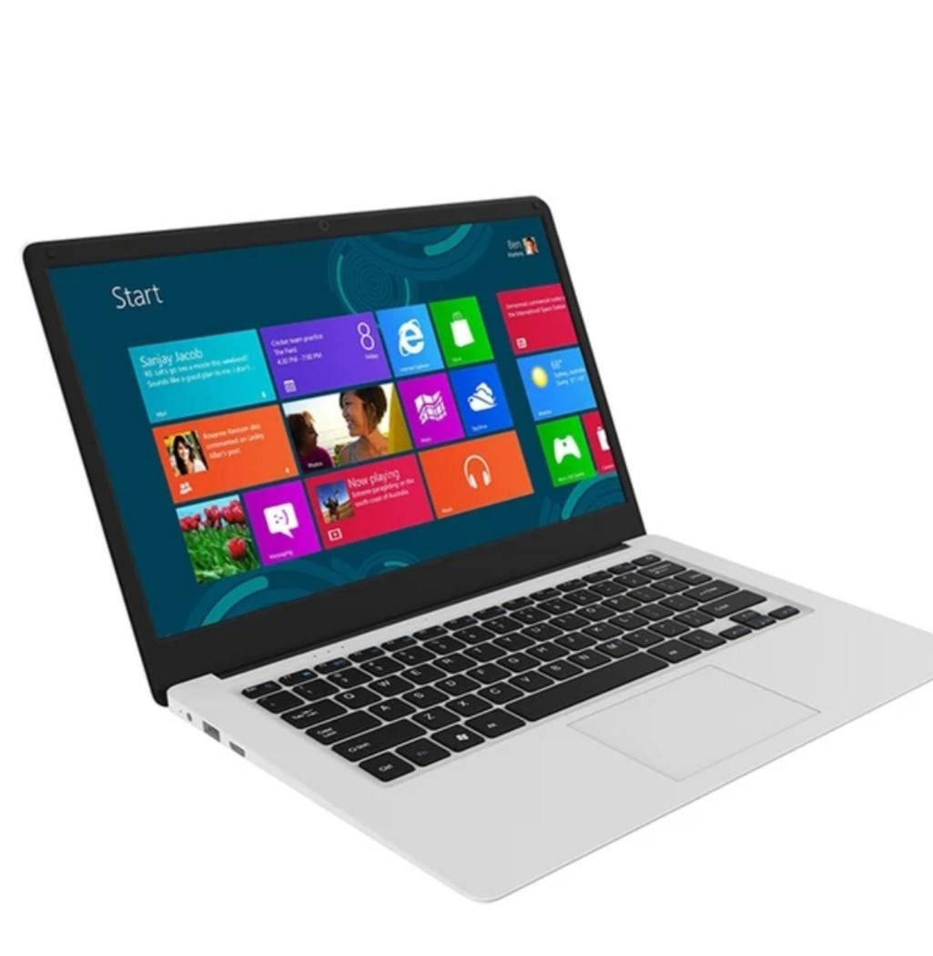 Cheap brand new slim 14.1 inch Laptop tablet intel Z8350 notebooks laptop computer