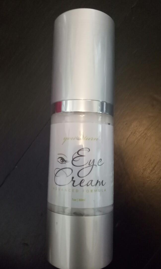 Eye Cream Advanced Formula, Health & Beauty, Face & Skin