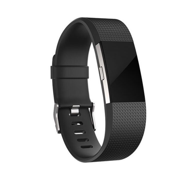 Fitbit Charge 2 - Size Small