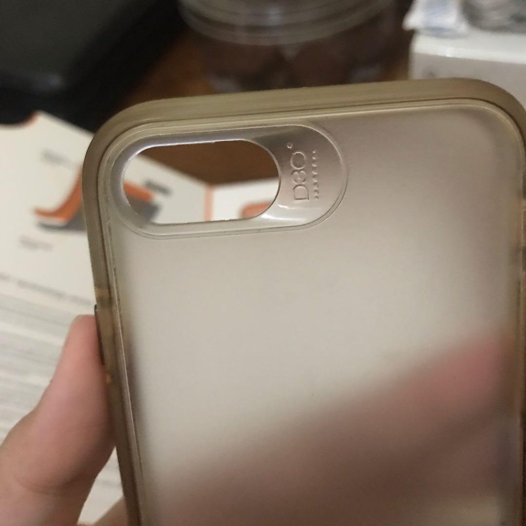 Gear 4 case iphone 7 / 8