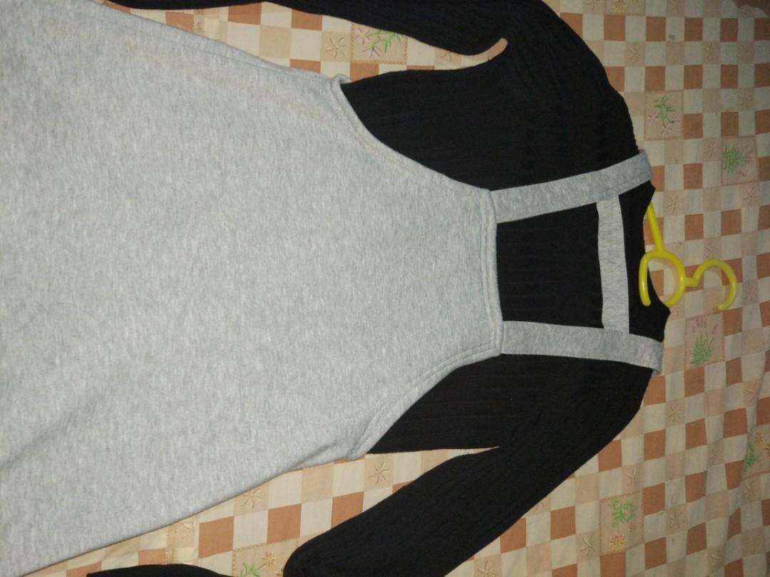 JUMPSUIT COLORBOX GAMEOVER