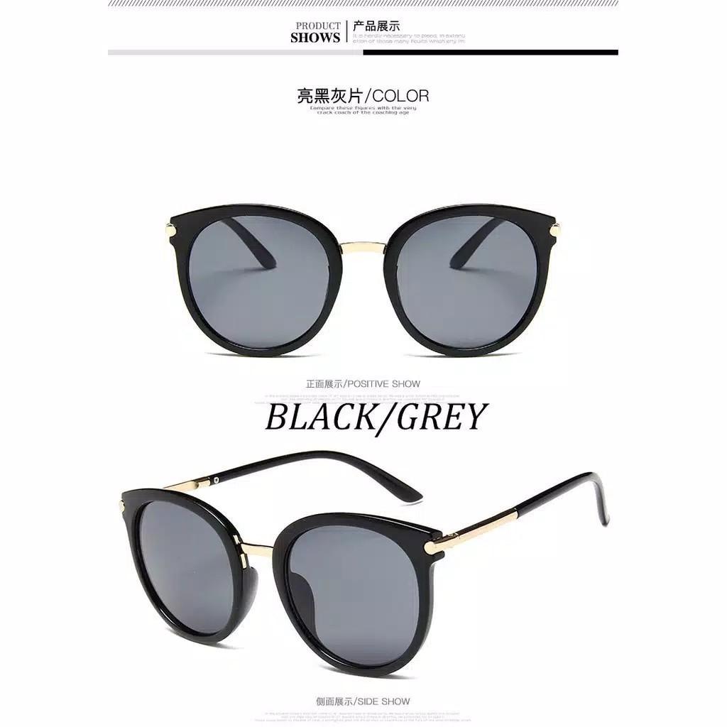 Kacamata Kekinian