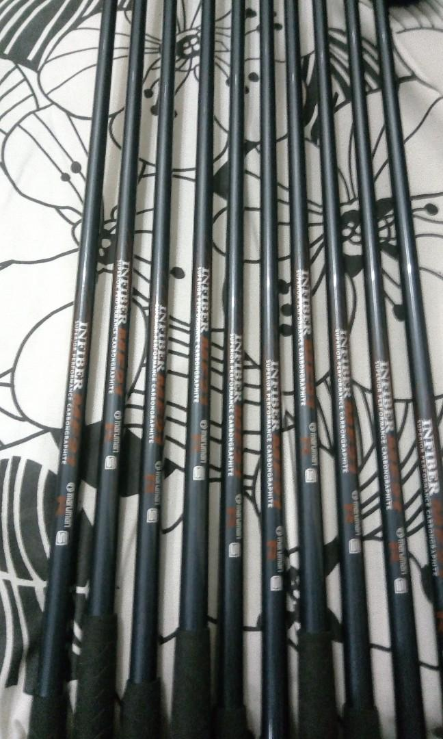 Maruman Stick golf