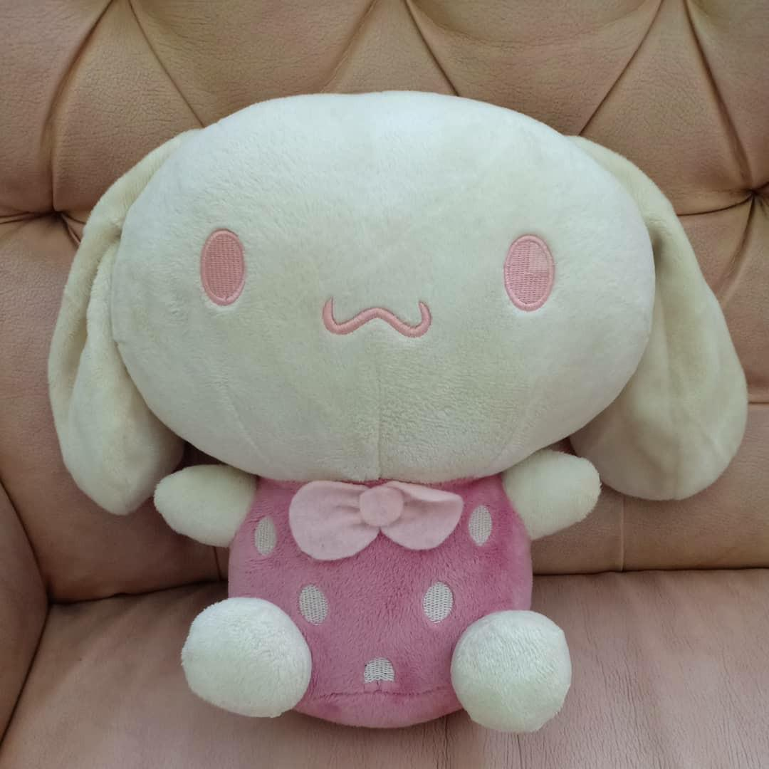 #maulol boneka cute