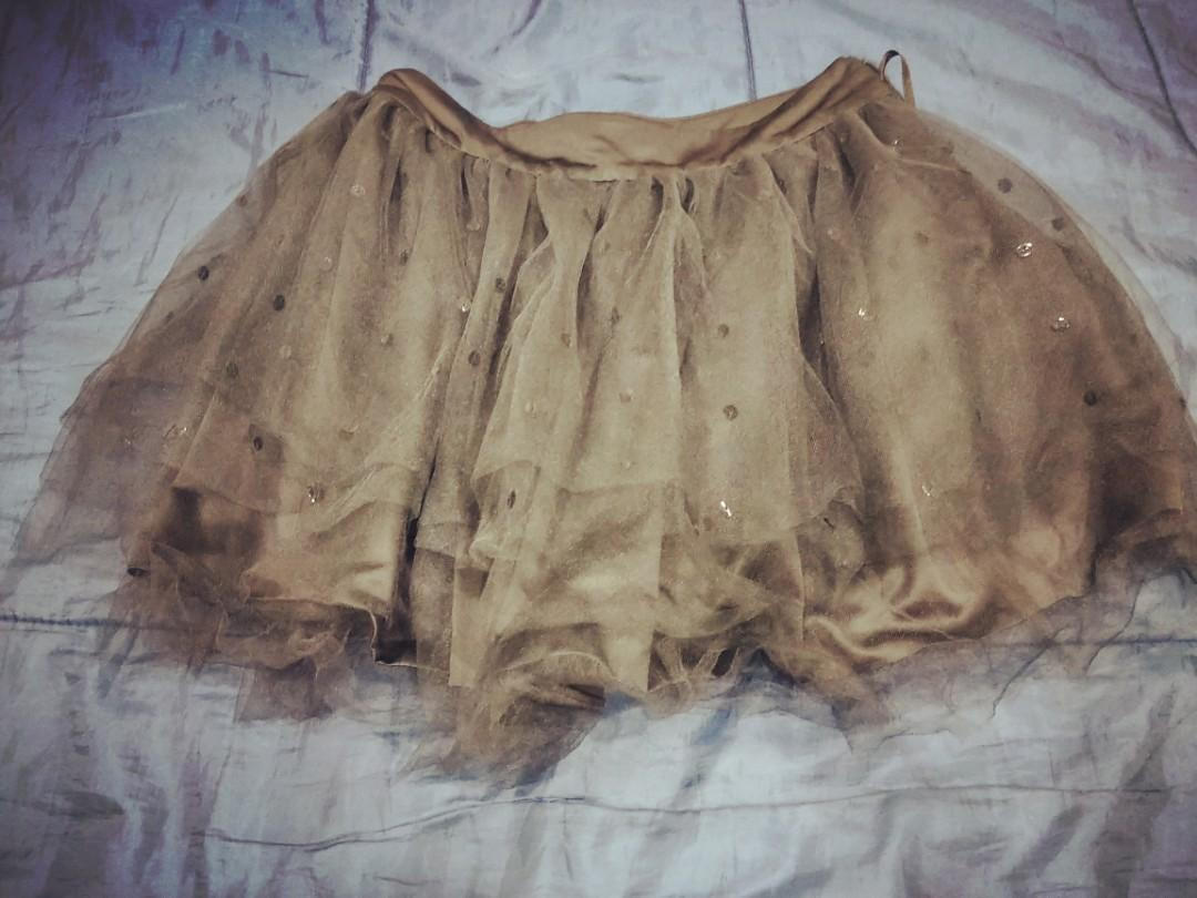 PARTY MINI SKIRT ❤