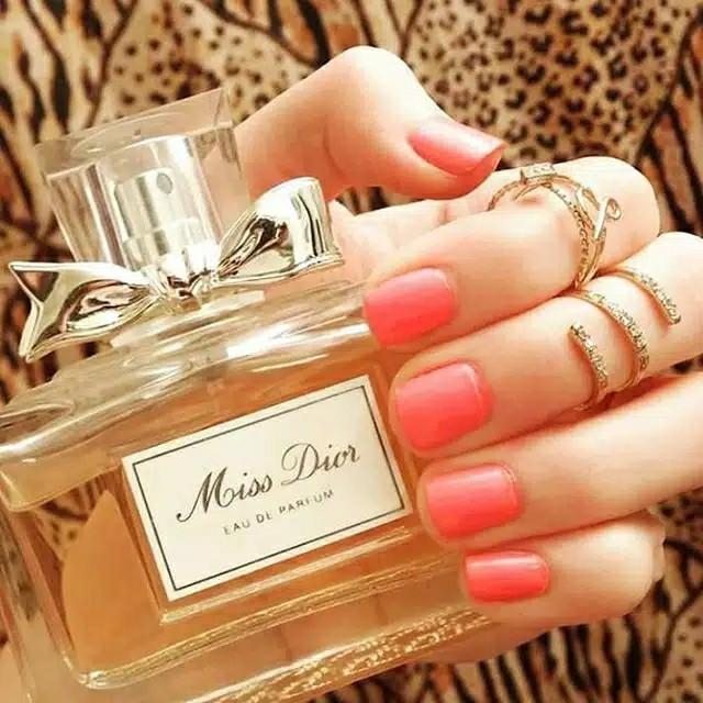 Miss Dior cherie rijek oropa