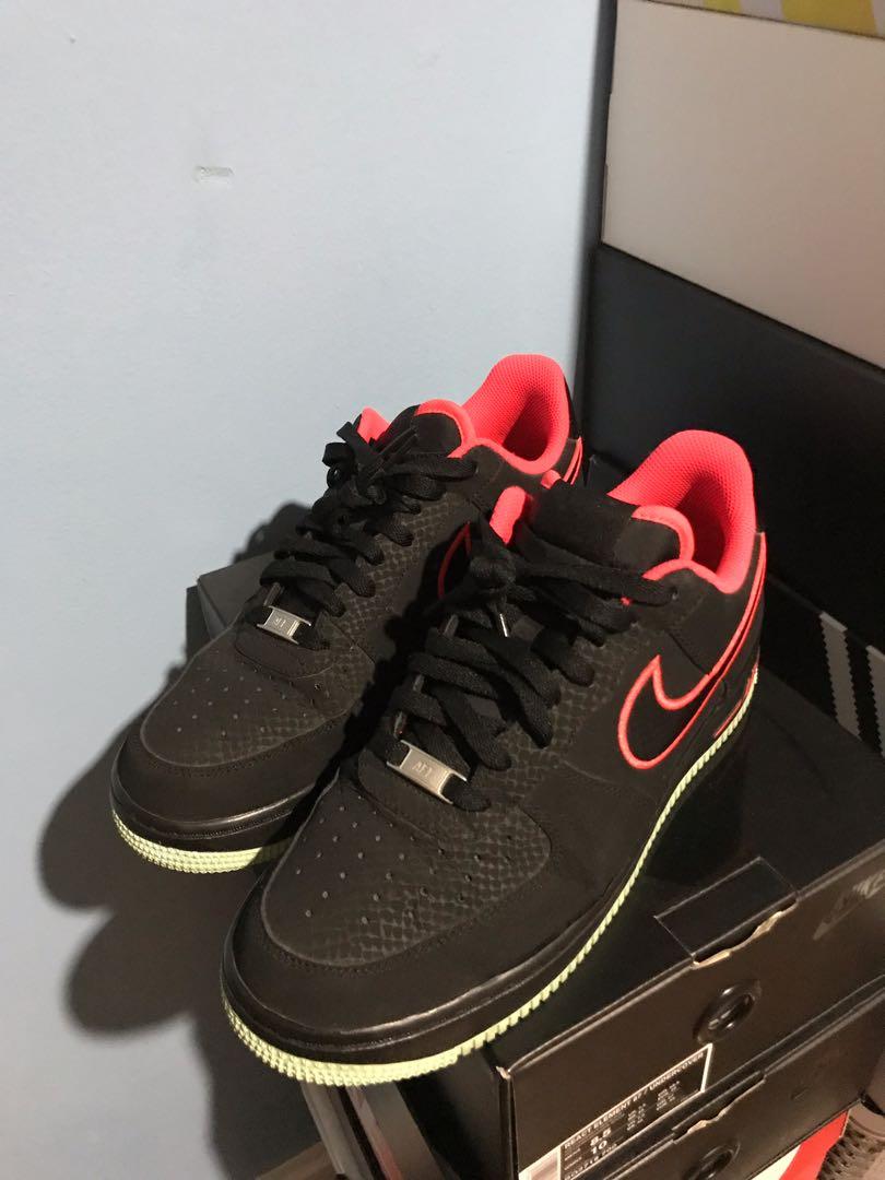 Nike Air Force 1 YEEZY, Men's Fashion