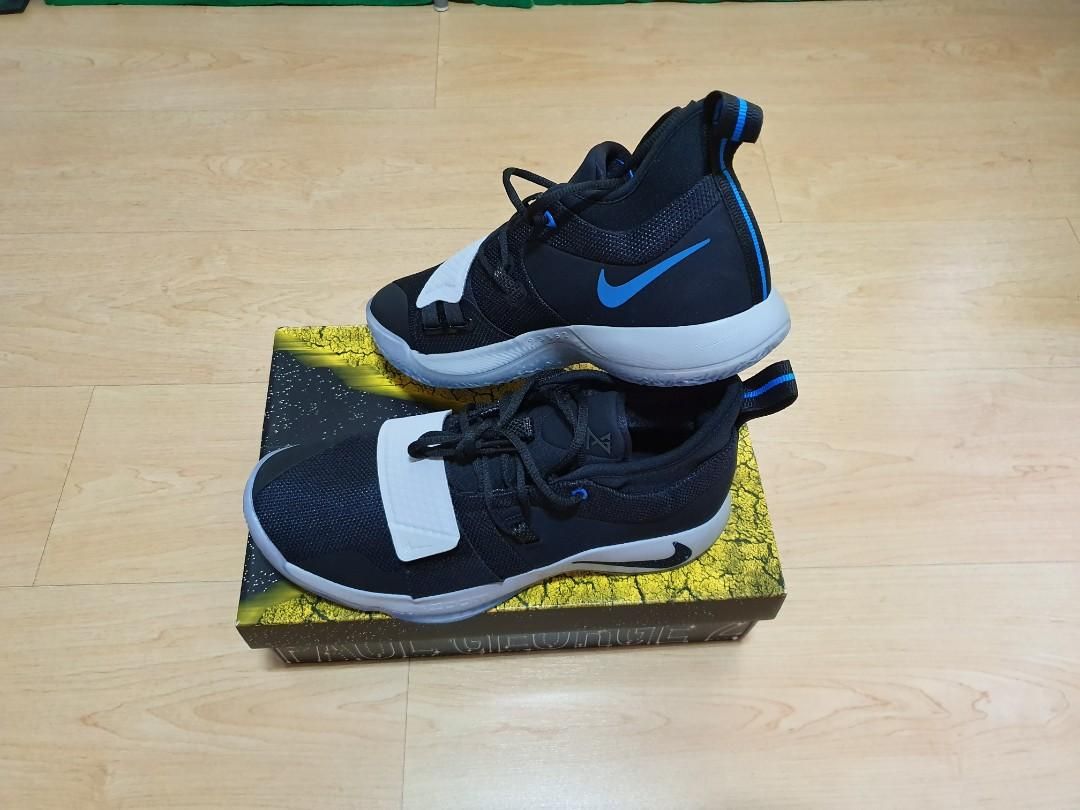 brand new d100d b97ab Nike Basketball Paul George 2.5 PG 2.5, Men's Fashion ...