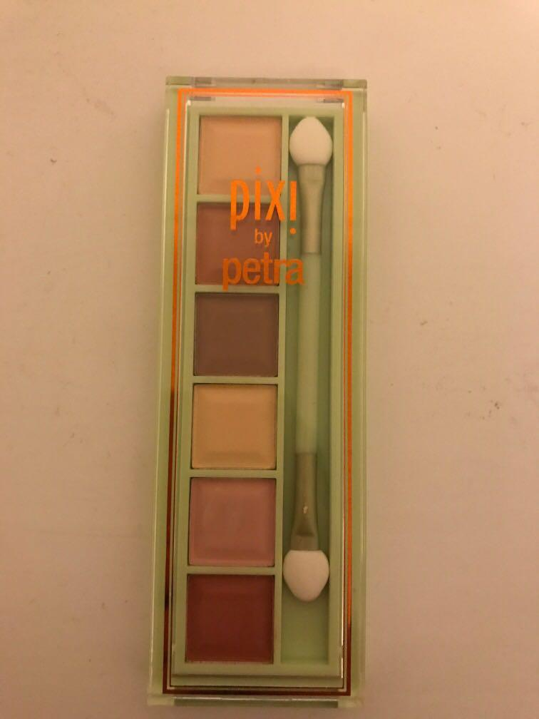 Pixi by Petra Mesmerizing Mineral Eyeshadow Palette