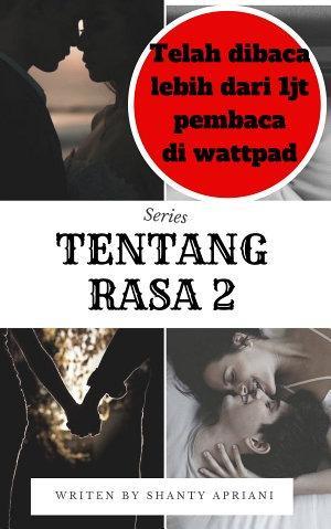[Premium] Tentang Rasa 2 by Shantymilan