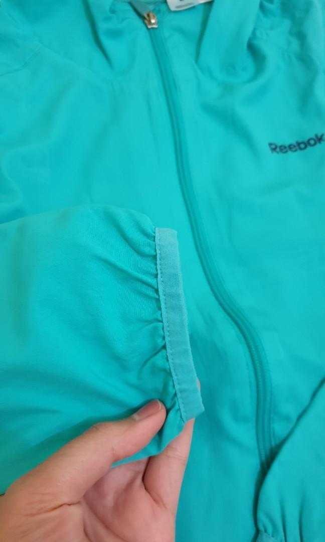REEBOK Tosca Running Jacket