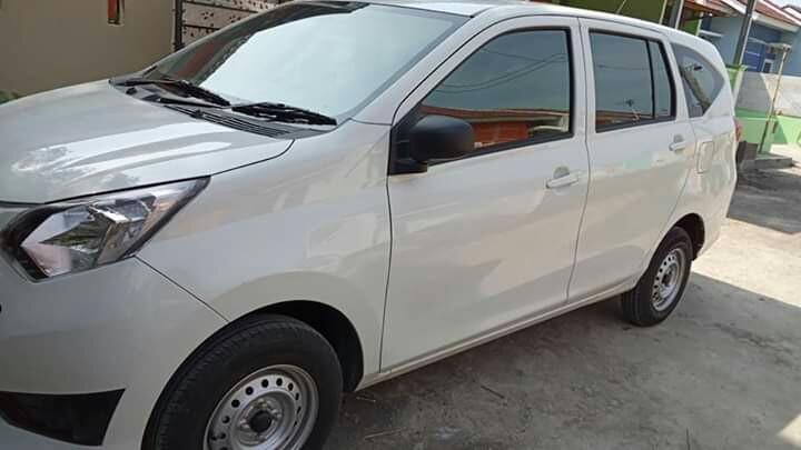 Rental mobil sigra manual 300 ribu 24 jam 083871027007