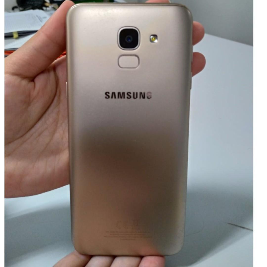 Samsung galaxy j6 tahun 2018