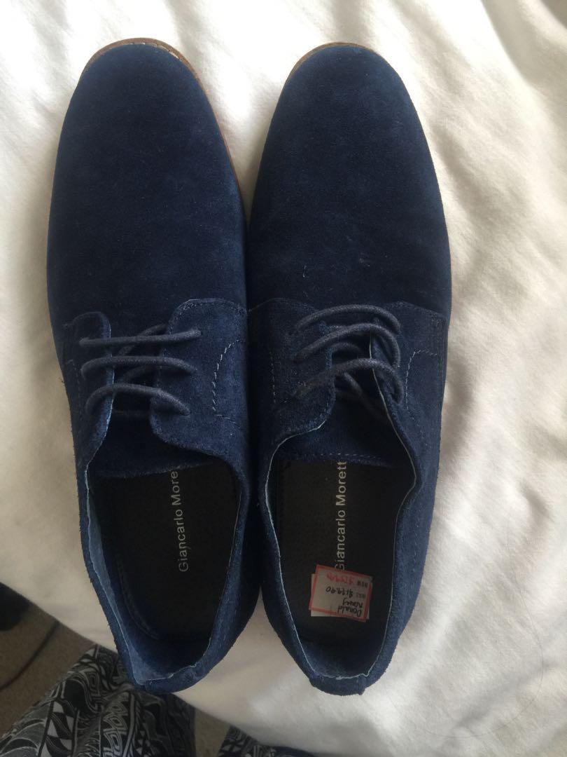 Shoes- Giancarlo Moretti
