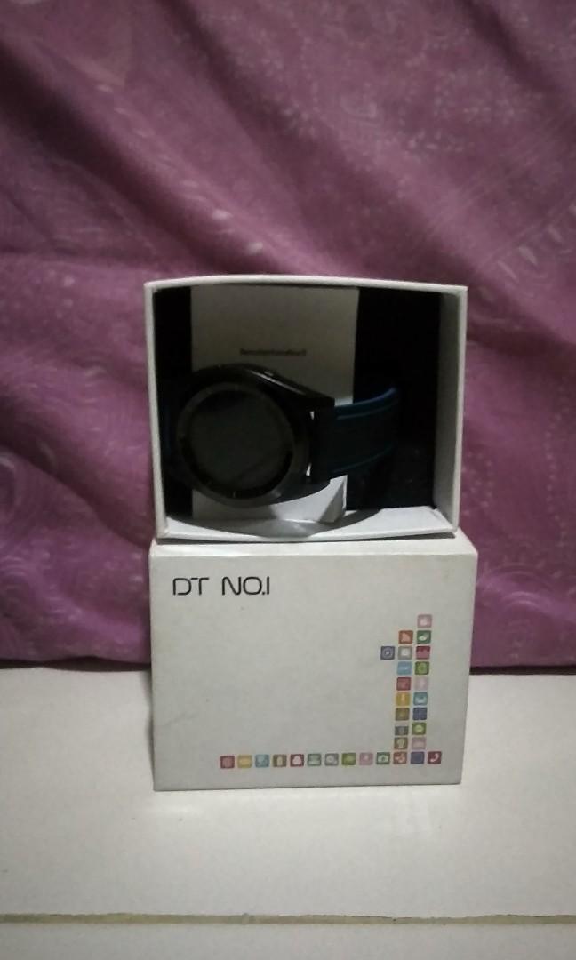 Smartwatch DT NO.1 G6