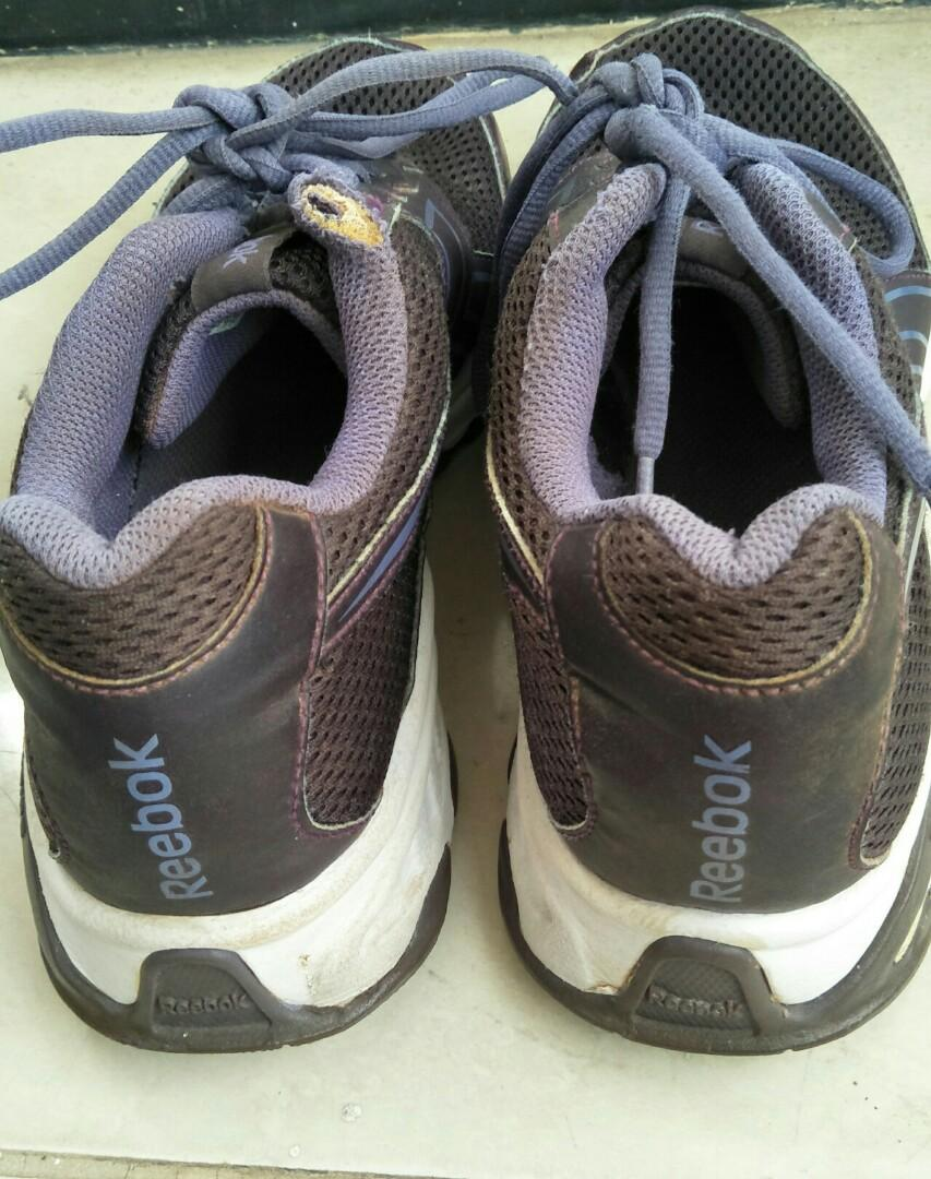 #SociollaCarousell Reebok Running Shoes