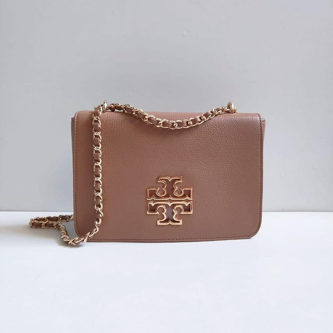 TB Britten Adjustable Shoulder Bag 23x15x7cm