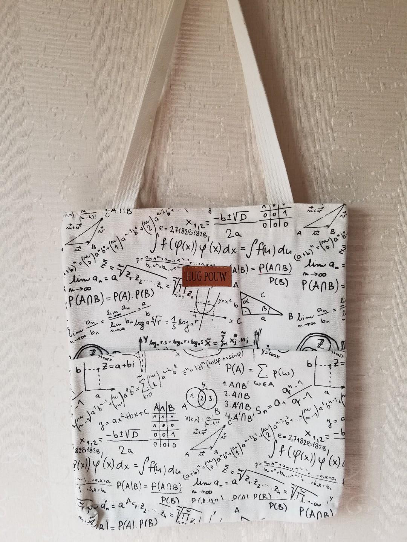 Tote Bag Kanvas Wanita Lucu Women S Fashion Women S Bags