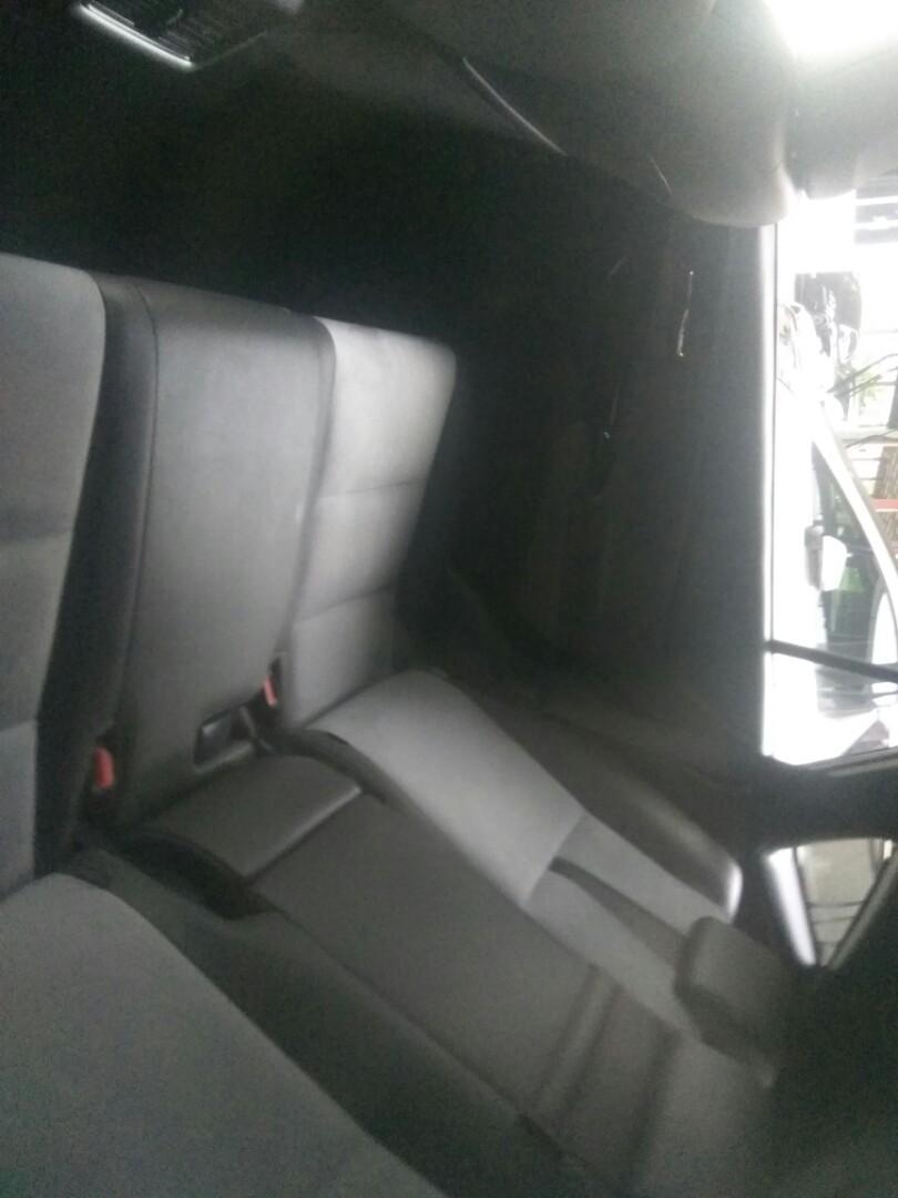 Toyota harrier 2.0 premium alcantara 3 camera power boot