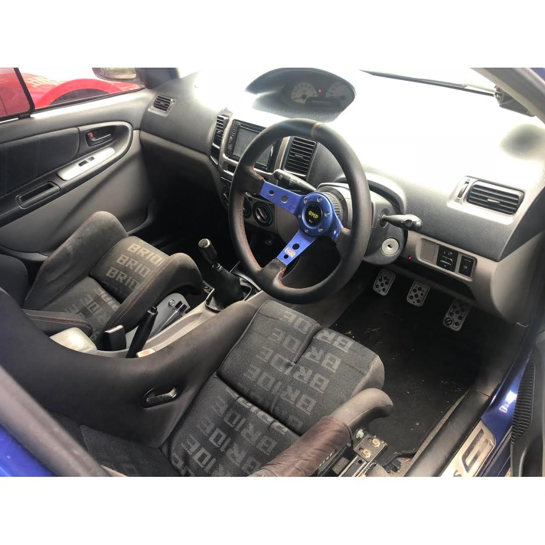 Weekly $230 ! Toyoto Vios Manual For Rent - Daily / Private Hire Welcome