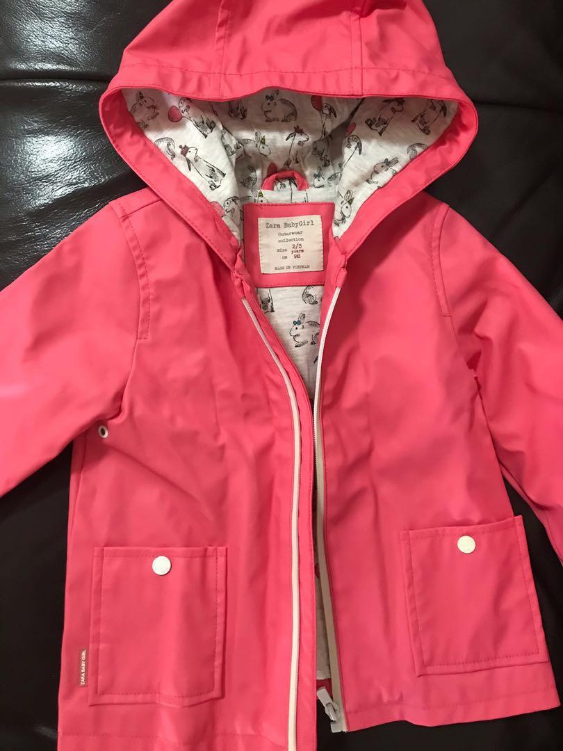 b31438caa Zara Baby Girl outerwear Size 2/3 years