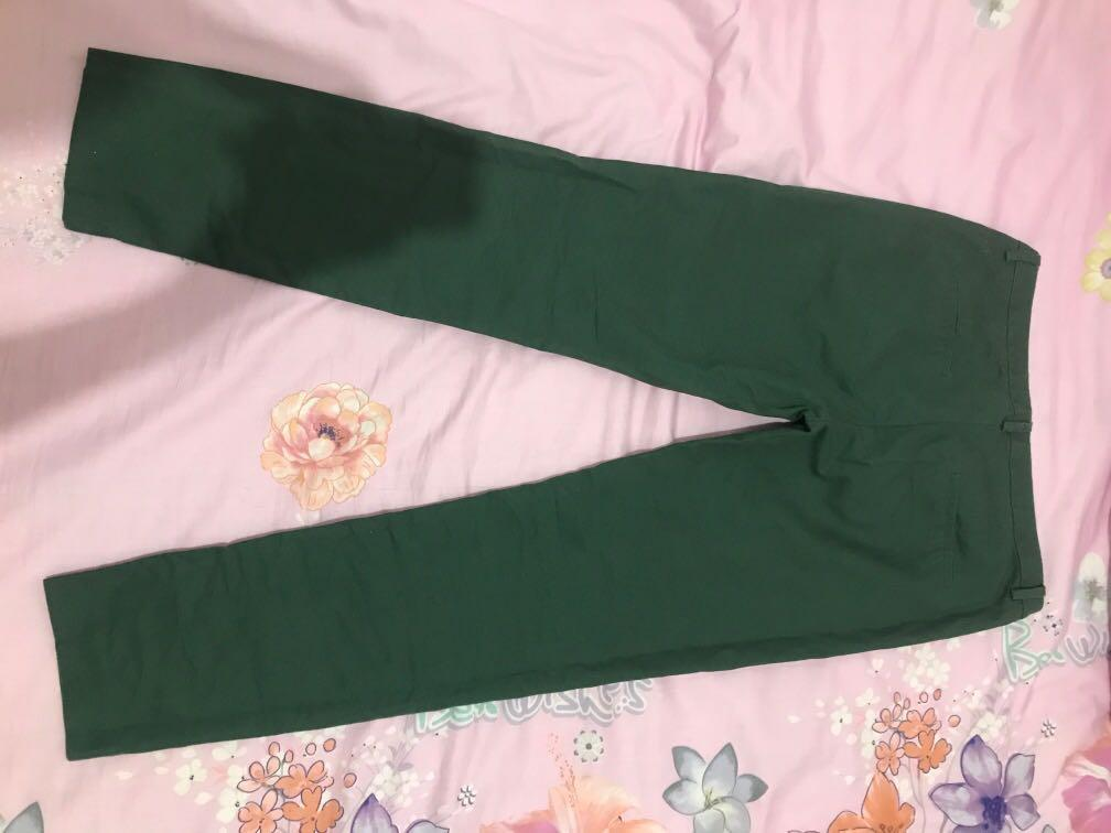 zara trousers for woman