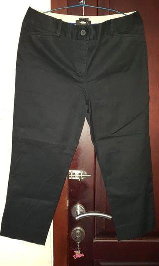 Celana kain #maulol