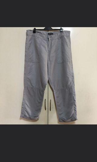 Authentic Bershka Overrun Pants