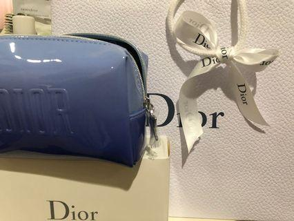 Dior Pouch makeup Original from store