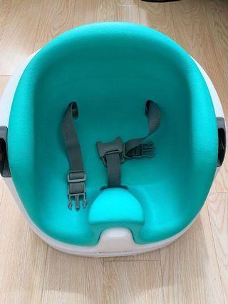 美國Ingenuity 2合1 BB餐椅
