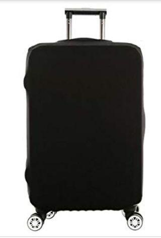 Luggage cover - (L)