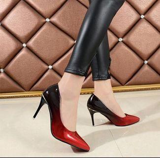 BTH10 - 1064 Sepatu fashion import