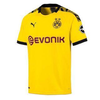 Dortmund home jersey 2019/20