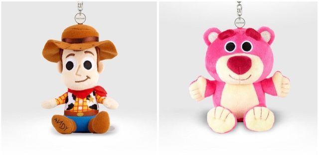 ((代購)) Toy Story~反斗奇兵產品:woody胡迪 or 勞蘇 藍芽喇叭吊飾