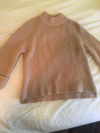 Oak and Fort Noul Sweater - S